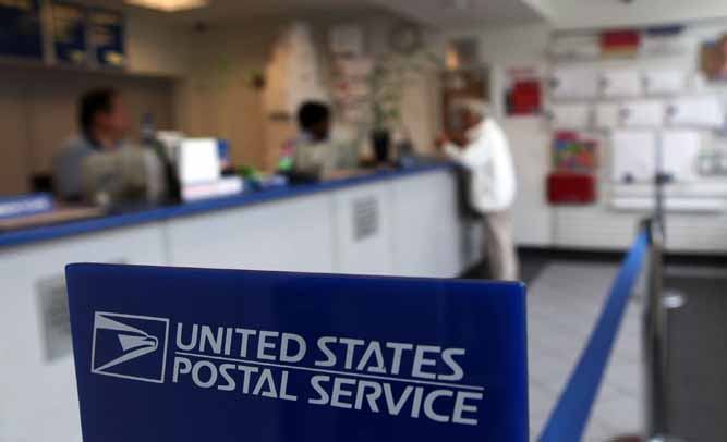 USPS To Begin Offering E-Mail Services This Summer