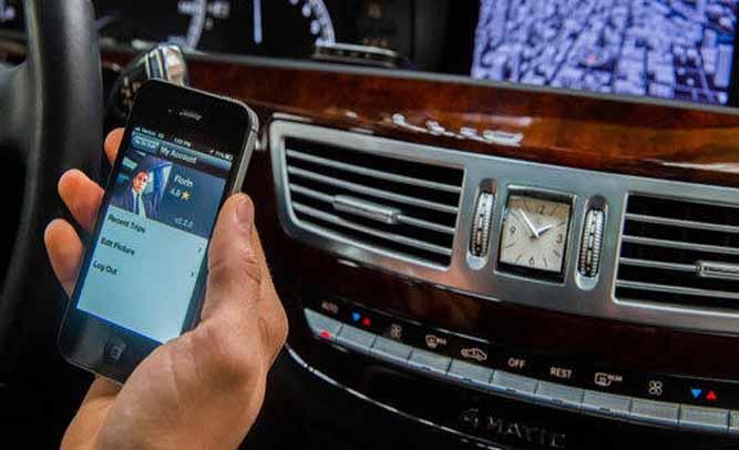 Uber Slammed For Not Having Attractive Female Drivers