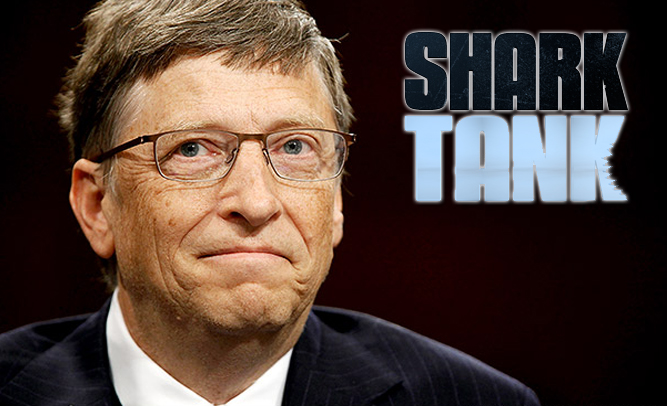 Bill Gates To Appear On Next Season of ABC Show 'Shark Tank'