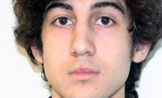 Boston Bomber Sentenced To 30 Days Public Service For His Part In Grisly Attacks