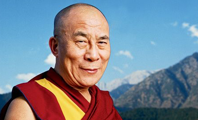 Dalai Lama Considering Early Reincarnation; Just Wants to be a Kid Again