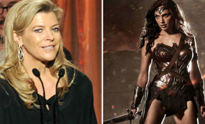 Director Michelle MacLaren Leaves 'Wonder Woman' Film, Studio Scrambles To Replace Her With Man