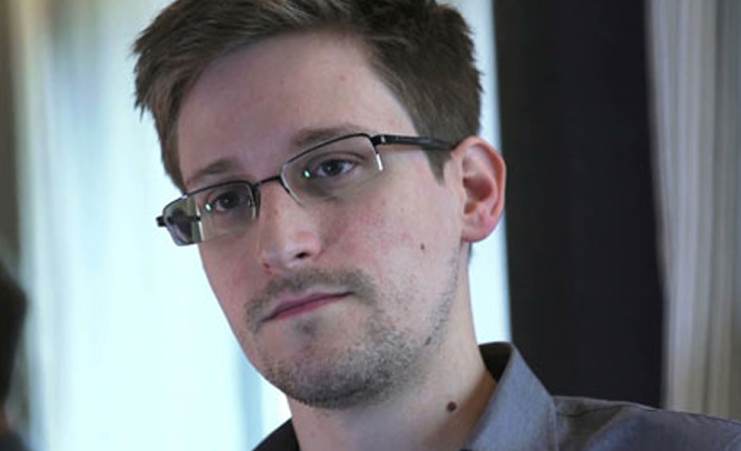 Edward Snowden Reveals He Has Seen Every American Man's Penis