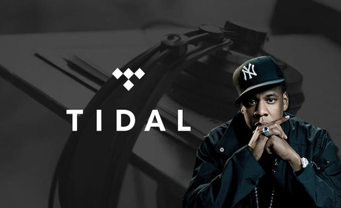 New Jay-Z Streaming Service 'Tidal' to Fulfill Goal of Making More Money for Jay-Z