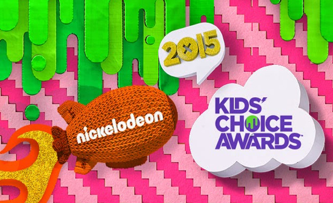Nickelodeon Kids' Choice Awards to Reward Pushy, Attention-Seeking Parents of Child Actors