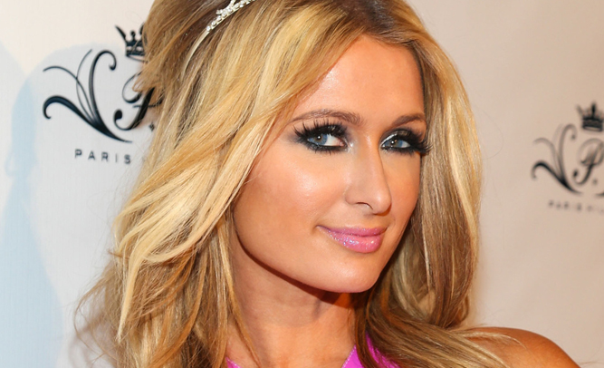 Paris Hilton Announces Own Line of Breast Implants