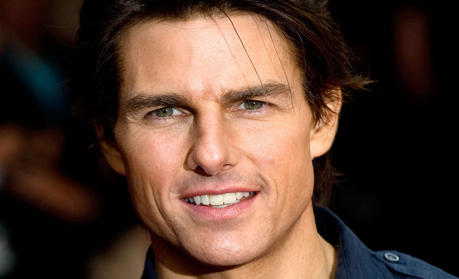 Revealed: Tom Cruise The Father Of 300 Children