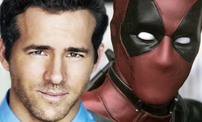 Ryan Reynolds Hit By Car While Filming 'Deadpool,' Destroys Car With Bare Hands