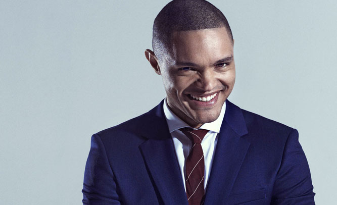 Trevor Noah Blasted By Families Of Victims Of His Tweet Criticizing Israel