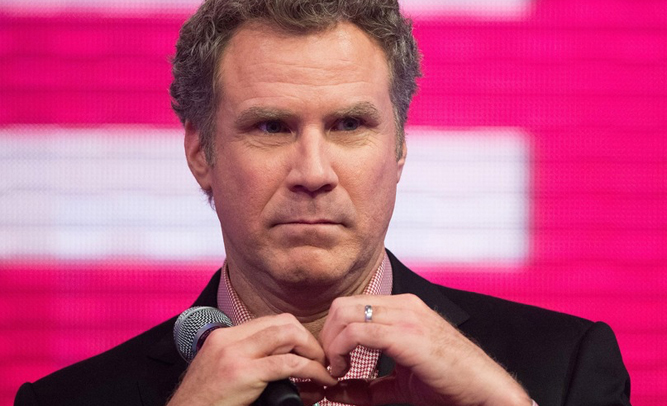 Will Ferrell Apologizes For Making So Many Unwatchable Movies