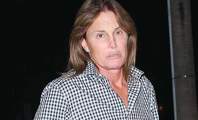 Bruce Jenner Praised As 'American Hero,' Transgender People Everywhere Bored By News