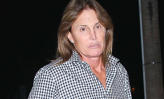 Bruce Jenner Praised As 'American Hero,' Transgender People Everywhere Bored By News