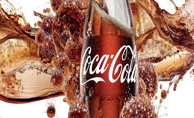Coca-Cola To Release Clear Cola, 'Diamond Coke'