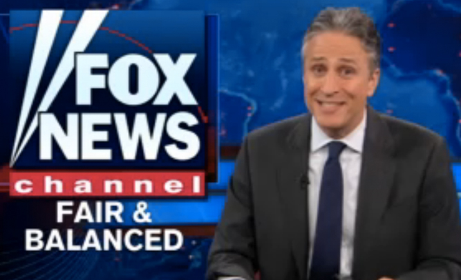 FOX News Announces Merger With Comedy Central