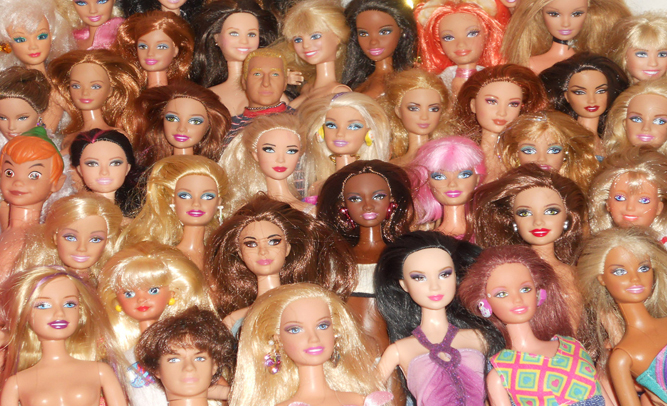 New Line of Barbies Will Include A Gender-Neutral Version Of Doll