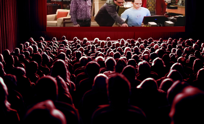 Several Movie Theaters Begin Showing Live TV Broadcasts To Boost Revenue