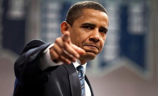 obama arrested