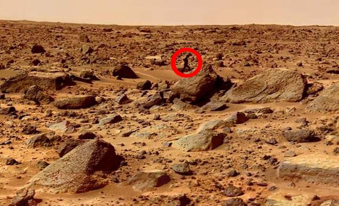 life on Mars   Empire News