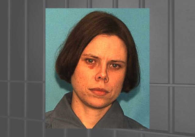 jailwoman