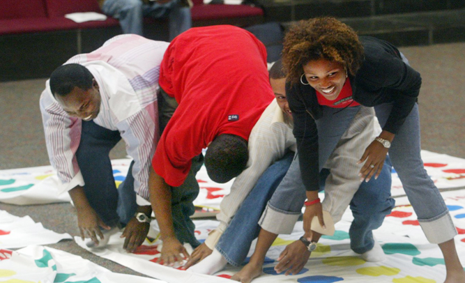 Woman Dies After Husband Accidentally Crushes Her During Game Of Twister  Empire News-3145