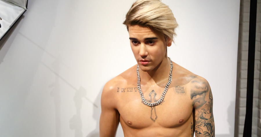 Justin beiber porno